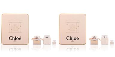 Chloe CHLOE SIGNATURE COFFRET 3 pz