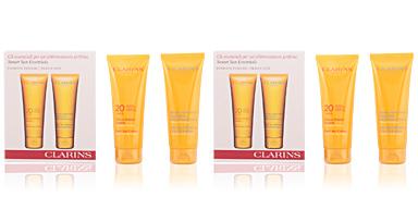 Clarins SMART SUN ESSENTIALS COFFRET 2 pz