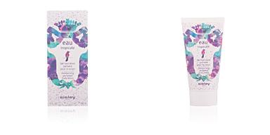 Sisley EAU TROPICALE lait parfumee 150 ml