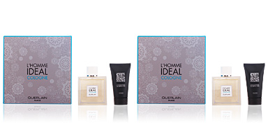 Guerlain L´HOMME IDEAL SET 2 pz