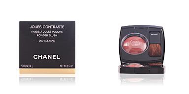 Chanel JOUES CONTRASTE #260-alezane 4 gr