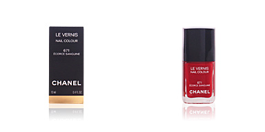 Chanel LE VERNIS#671-écorce sanguine 13 ml
