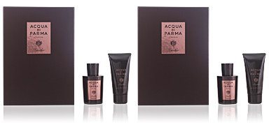 Acqua Di Parma LEATHER SET 2 pz