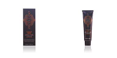 OROFLUIDO permanent colour #6,4 dark copper blonde 50 ml