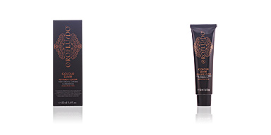 OROFLUIDO permanent colour #7,40 intense copper blonde 50 ml