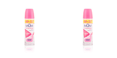 Mum MUM FRESH PINK deo roll-on 50 ml