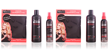 Tresemme TRESEMMÉ ONDAS IMPERFECTAS LOOK ONDAS SURFERAS SET 2 pz