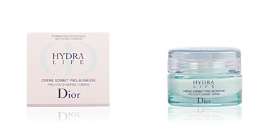 Dior HYDRALIFE crême sorbet pro jeunesse 50 ml