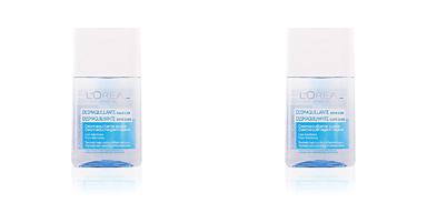 L'Oréal MAKEUP REMOVER soft eyes 125 ml