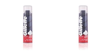 Gillette CLÁSICA espuma afeitar PN 200 ml