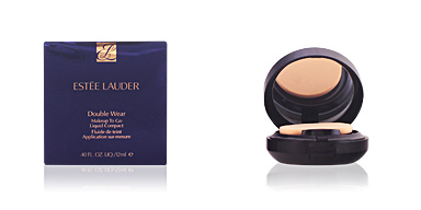 Estee Lauder DOUBLE WEAR makeup to go liquid compact # tawny 12 ml