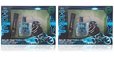 Cartoon TRON SET 3 pz