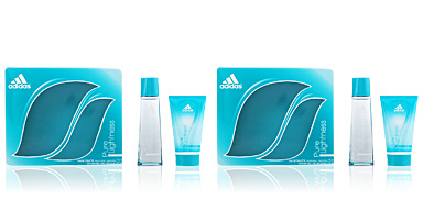 Adidas ADIDAS WOMAN PURE LIGHTNESS LOTE 2 pz