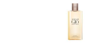 ACQUA DI GIO HOMME gel de ducha & shampoo 200 ml