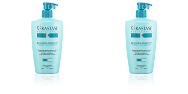 Kerastase RESISTANCE RECONSTRUCTION bain force architecte 500 ml