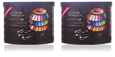 The Color Workshop UNIVERSE OF COLORS LOTE 83 pz
