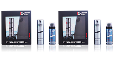 Biotherm HOMME TOTAL PERFECTOR LOTE 2 pz