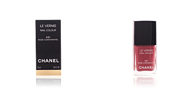 Chanel LE VERNIS #491-rose confidentiel 13 ml