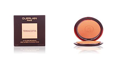 TERRACOTTA bronzing powder #01-clair brunettes 10 gr