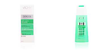 Vichy DERCOS Anti-Pelliculaire Sensitive shampooing traitant 200 m