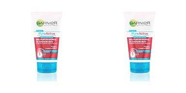 Garnier PURE ACTIVE gel exfoliante diario puntos negros 150 ml