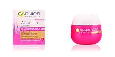Garnier MIRACLE wake up cream anti-edad día 50 ml