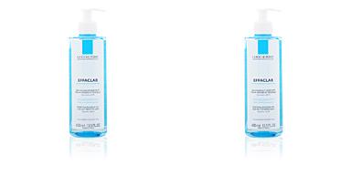 La Roche Posay EFFACLAR gel moussant purifiant PGS 400 ml