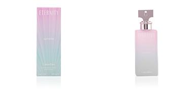 Calvin Klein ETERNITY SUMMER 2016 edp vaporizador 100 ml