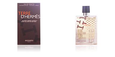 TERRE D'HERMES edt limited edition zerstäuber 100 ml