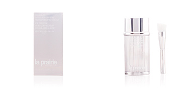 La Prairie CELLULAR SWISS ICE CRYSTAL transforming cream #20 nude 30 ml