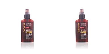 Babaria ACEITE SECO BRONCEADOR coco vaporisateur SPF50 100 ml