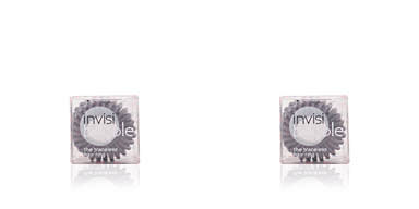 Invisibobble INVISIBOBBLE letter from grey 3 uds