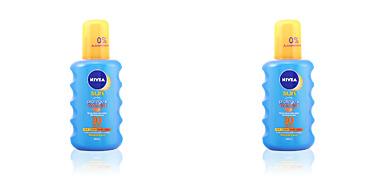 Nivea NIVEA SUN PROTEGE&BRONCEA spray SPF30 200 ml