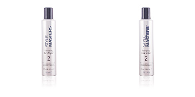 Revlon STYLE MASTERS pure styler hairspray medium hold 325 ml