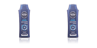 Nivea MEN ANTICASPA POWER shampoo 250 ml