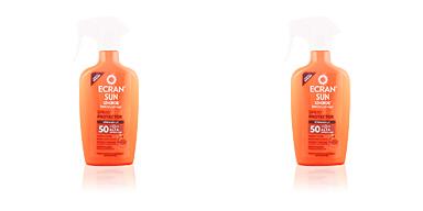 Ecran ECRAN SUN LEMONOIL leche zanahoria SPF50 300 ml