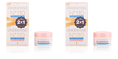 Diadermine Nº 110 SET 2 pz