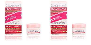Diadermine REACTIVANCE ANTIMANCHAS LOTE 2 pz