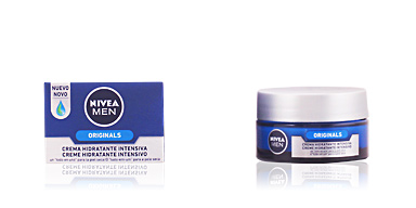 Nivea MEN ORIGINALS crema hiratante intensiva PS 50 ml