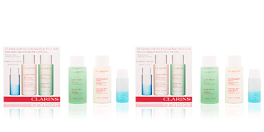 Clarins RECRUITING PG SET 3 pz