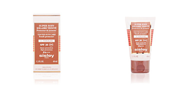 Sisley SUPER SOIN SOLAIRE visage SPF30 #porcelain 40 ml