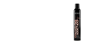Redken CONTROL ADDICT extra high-hold hairspray 400 ml