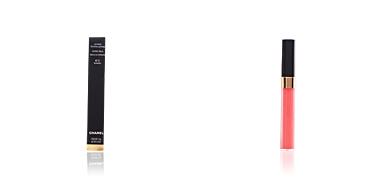 Chanel LEVRES SCINTILLANTES #610-sahara 5,5 gr
