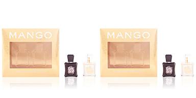 Mango LADY REBEL LOTE 2 pz