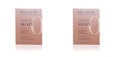 Revlon LASTING SHAPE curly resistent hair cream 100 ml