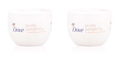 Dove DOVE SHEA BUTTER & VANILLA body cream 300 ml