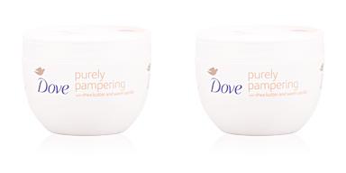 Dove SHEA BUTTER & VANILLA body cream 300 ml