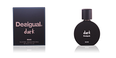 Desigual DARK MAN edt spray 50 ml