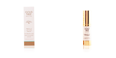 Gold Tree Barcelona ABSOLUT LIFT eye serum 15 ml