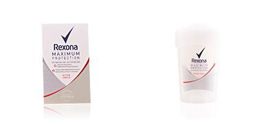 Rexona MAXIMUM PROTECTION antibacterial deo crema 45 ml